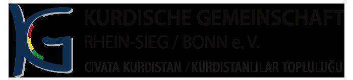Kurdische Gemeinschaft Rhein-Sieg / Bonn e.V.