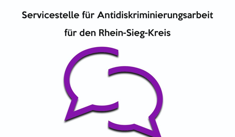 Servicestelle für Antidiskriminierungsarbeit für den Rhein-Sieg-Kreis